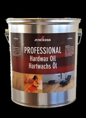 Professional Hardwax Oil – Tvrdý voskový olej