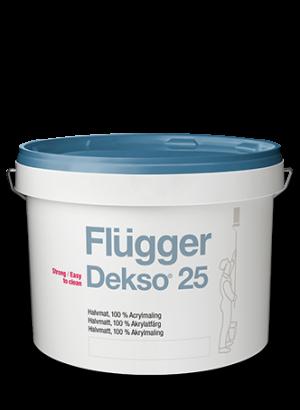 Flügger Dekso 25