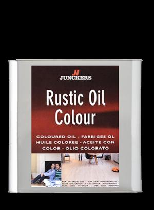 Rustic Oil – Vytvrzovací olej