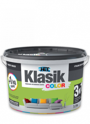 Klasik COLOR