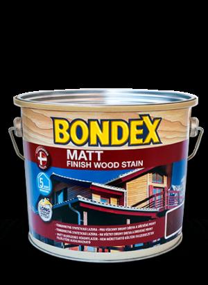 Bondex Matt