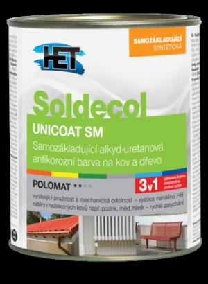 Soldecol Unicoat SM