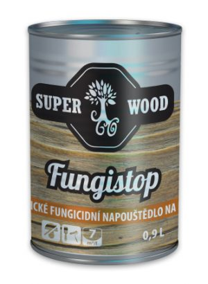Super Wood – Fungistop