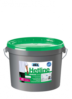 Hetline SENSITIVE SILIKÁT