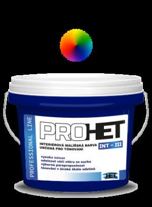 ProHet INT-III